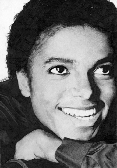 Michael Jackson por semini